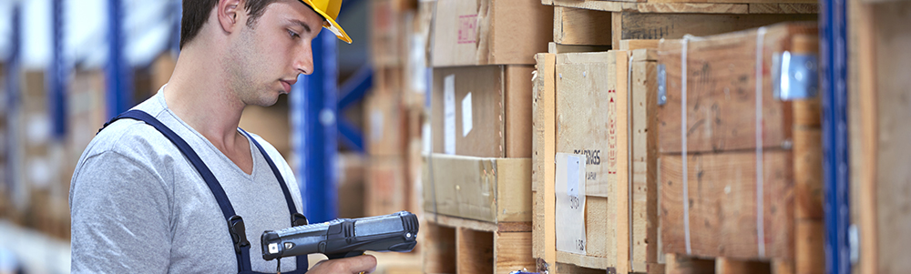 Solve your inventory tracking problems
